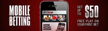 mobile gambling sites
